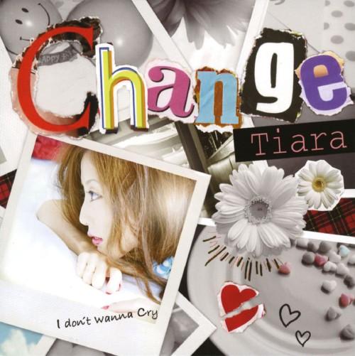 【中古】Change/Tiara