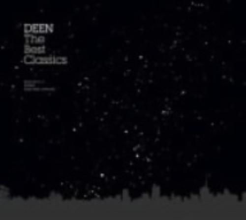 【中古】DEEN The Best クラシックス(初回生産限定盤)(DVD付)/DEEN