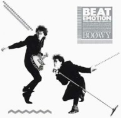 【中古】BEAT EMOTION(期間限定生産盤)/BOφWY