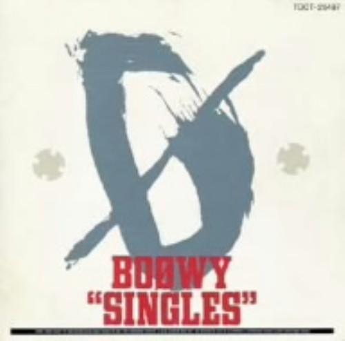 【中古】SINGLES(期間限定生産盤)/BOφWY