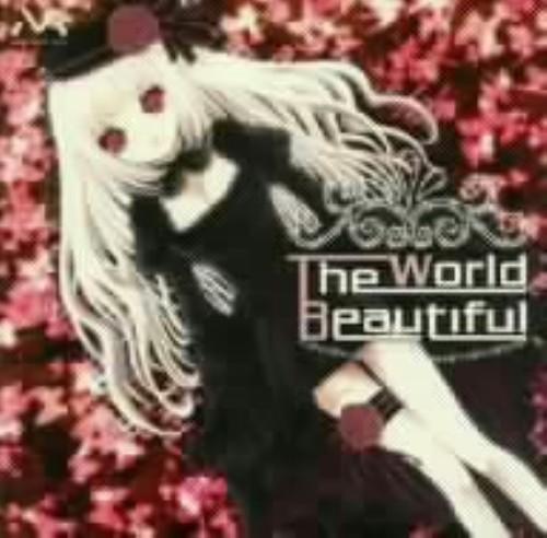 【中古】The Beautiful World/葉月ゆら
