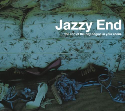 【中古】Jazzy End/オムニバス