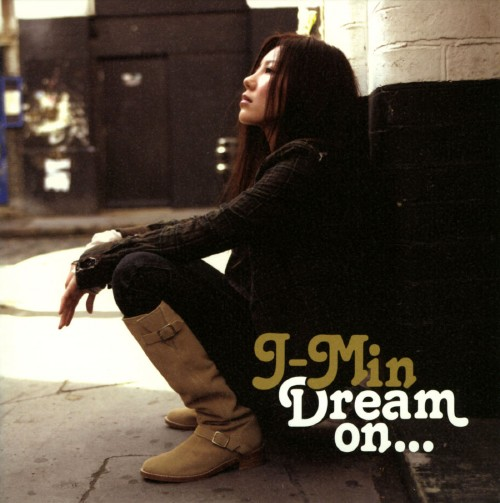 【中古】Dream on・・・/J−Min