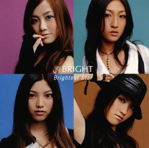 【中古】Brightest Star(DVD付)/BRIGHT