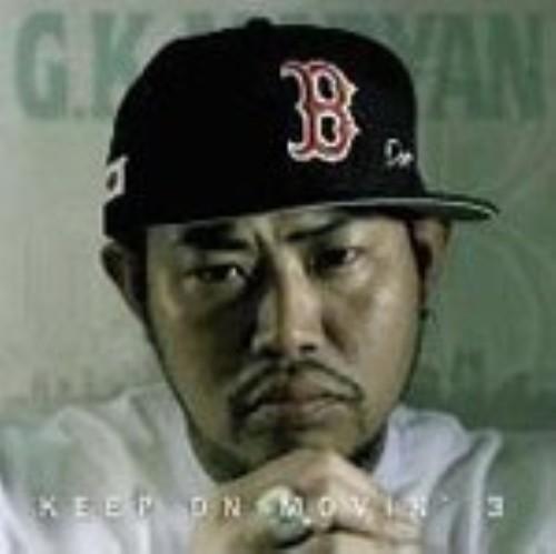 【中古】KEEP ON MOVIN'3/G.K.MARYAN