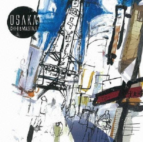 【中古】Osaka/chi−B&masta.G