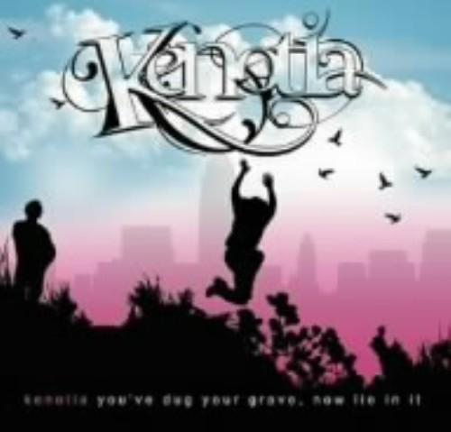 【中古】You've Dug Your Grave,Now Lie In It/Kenotia