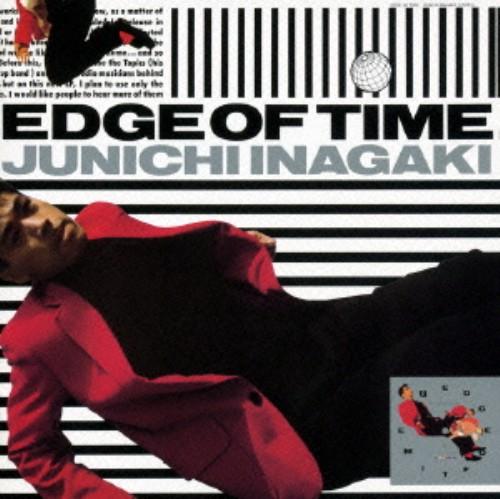 【中古】EDGE OF TIME/稲垣潤一