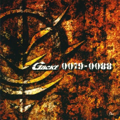 【中古】0079−0088 feat.Char Aznable(生産限定盤)/Gackt