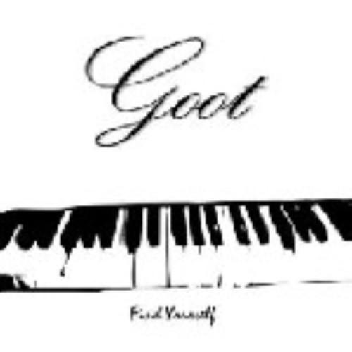 【中古】Find Yourself/GOOT