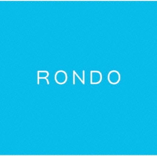 【中古】RONDO/宇井かおり