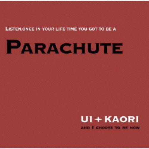 【中古】Parachute/宇井かおり