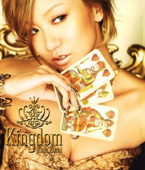 【中古】Kingdom/倖田來未