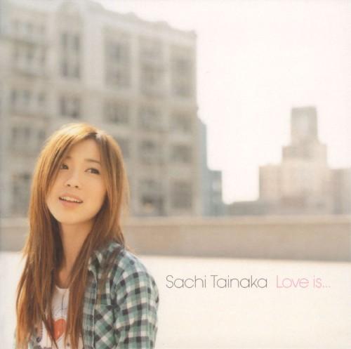 【中古】Love is.../タイナカサチ