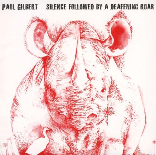 【中古】咆哮!/ポール・ギルバート