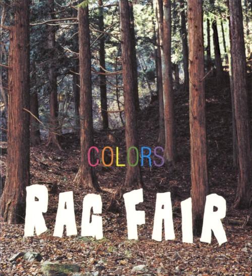 【中古】カラーズ/RAG FAIR