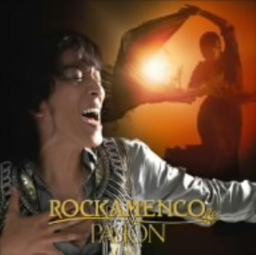 【中古】PASION/Rockamenco