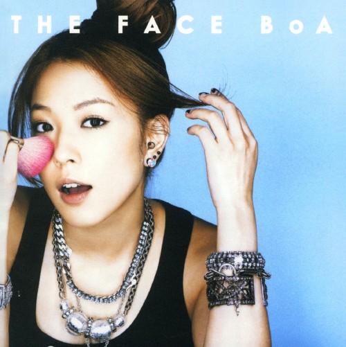 【中古】THE FACE/BoA