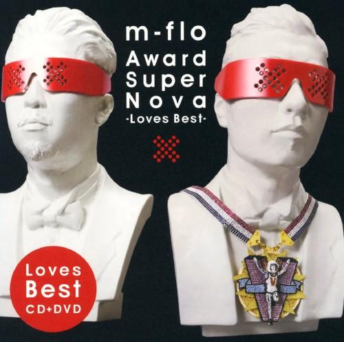 【中古】m−flo LOVES BEST(DVD付)/m−flo