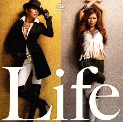 【中古】Life/twenty4−7