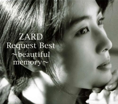 【中古】ZARD Request Best−beautiful memory−(DVD付)/ZARD