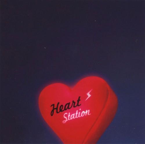 【中古】HEART STATION/ Stay Gold/宇多田ヒカル
