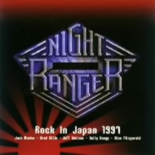 【中古】ロック・イン・ジャパン1997/ナイト・レンジャー