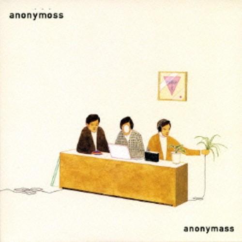 【中古】anonymoss/anonymass