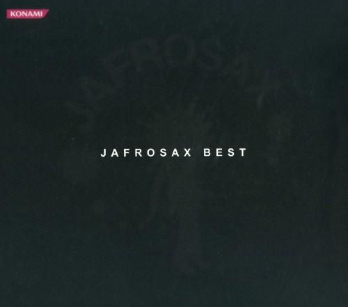 【中古】JAFROSAXベスト/JAFROSAX