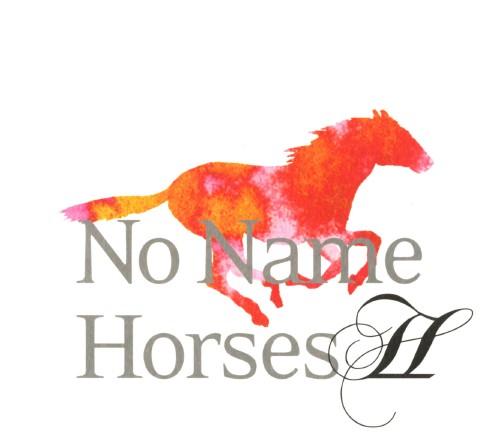 【中古】II/No Name Horses