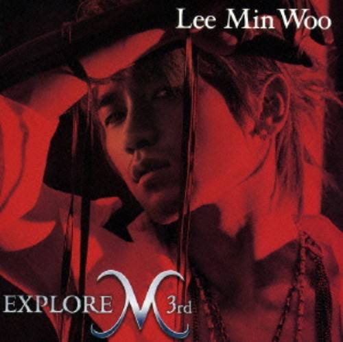 【中古】Lee Min Woo Explore M(DVD付)/イ・ミヌ
