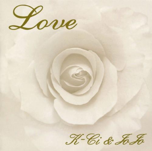 【中古】Love/K−Ci&JoJo