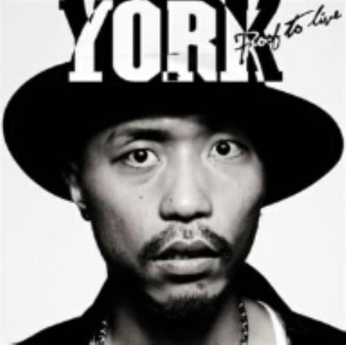 【中古】Proof to live/YORK