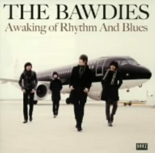 【中古】Awaking Of Rhythm And Blues/THE BAWDIES
