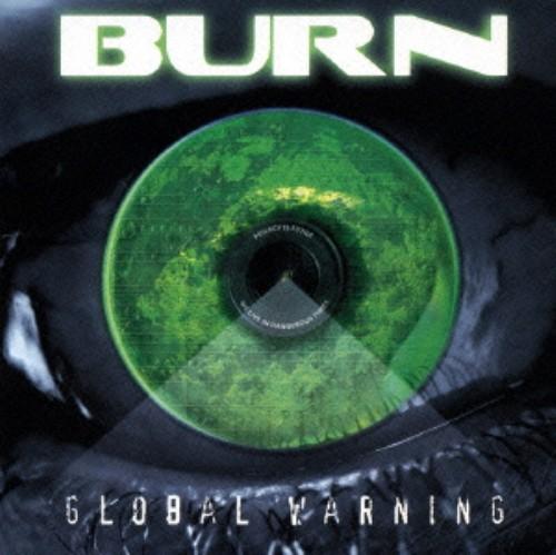 【中古】グローバル・ウォーニング/BURN