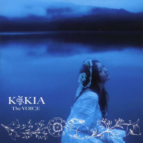 【中古】The VOICE/KOKIA