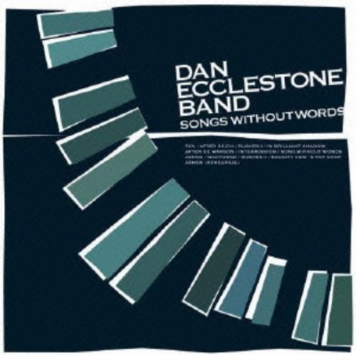 【中古】Songs Without Words/Dan Ecclestone Band