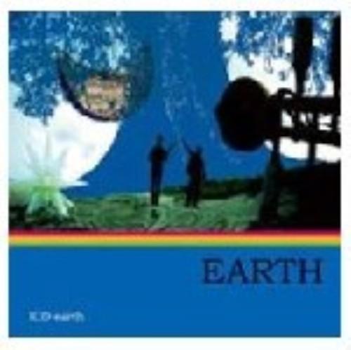 【中古】EARTH/K.D earth