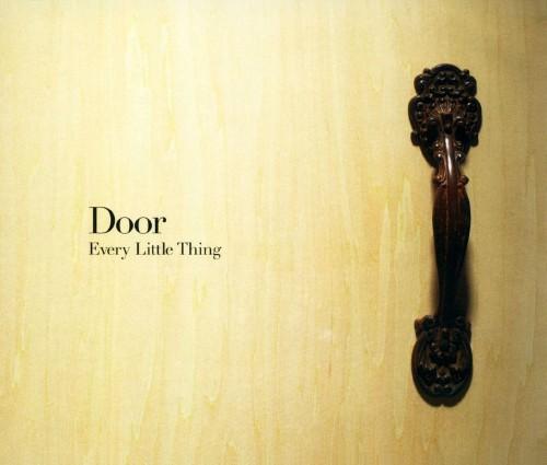 【中古】Door(初回限定盤)(DVD付)/Every Little Thing
