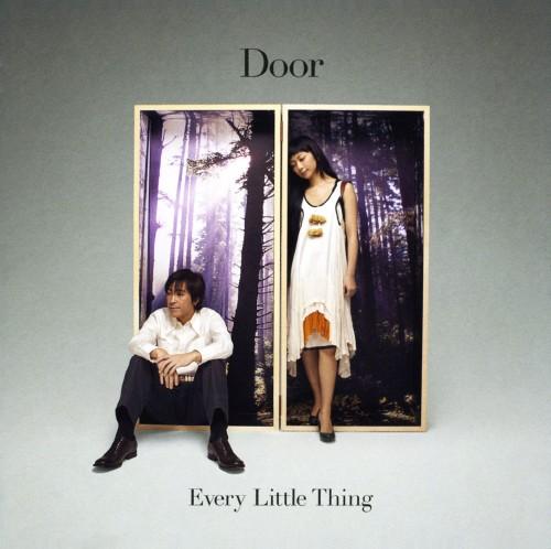【中古】Door/Every Little Thing