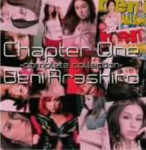 【中古】Chapter One〜complete collection〜(DVD付)/安良城紅