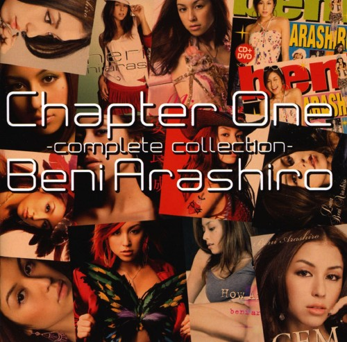 【中古】Chapter One〜complete collection〜/安良城紅