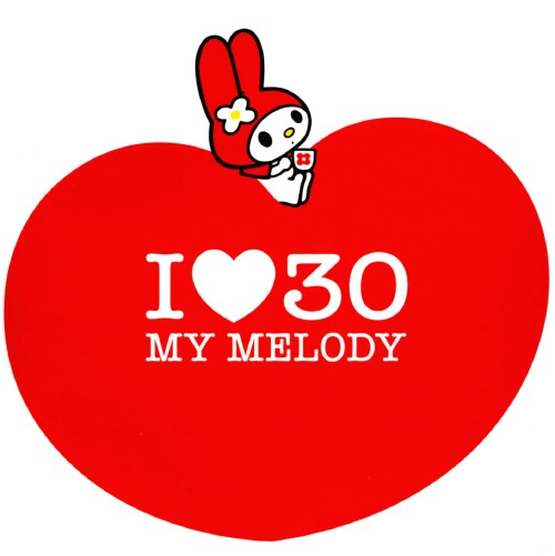 【中古】I LOVE 30〜My Melody〜/オムニバス