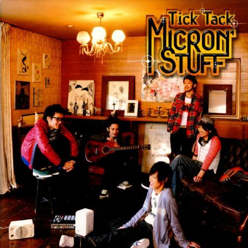 【中古】Tick Tack/MICRON'STUFF