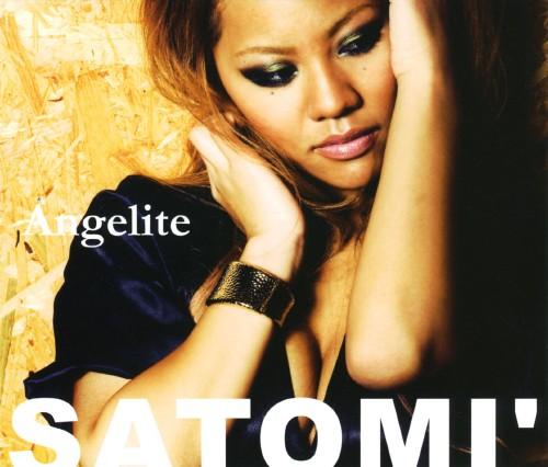 【中古】Angelite/SATOMI'