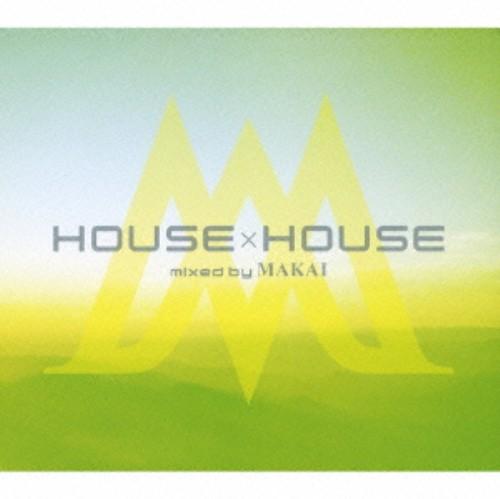 【中古】HOUSE×HOUSE/オムニバス