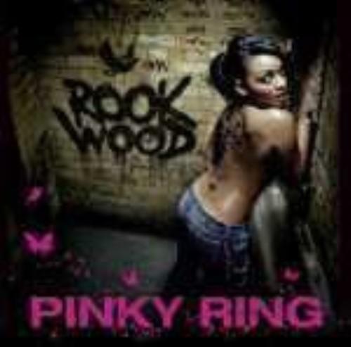 【中古】PINKY RING/ルークウッド