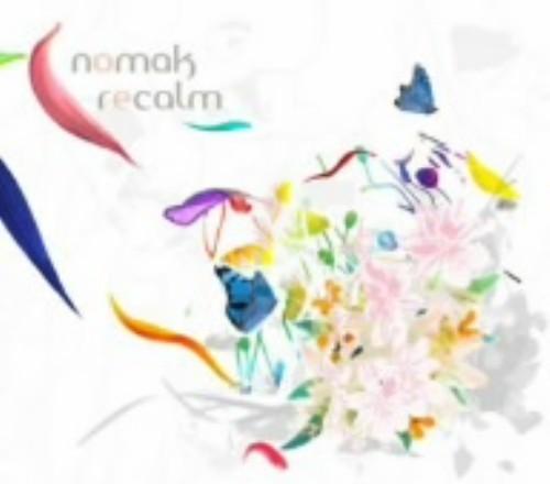 【中古】re−calm/NOMAK