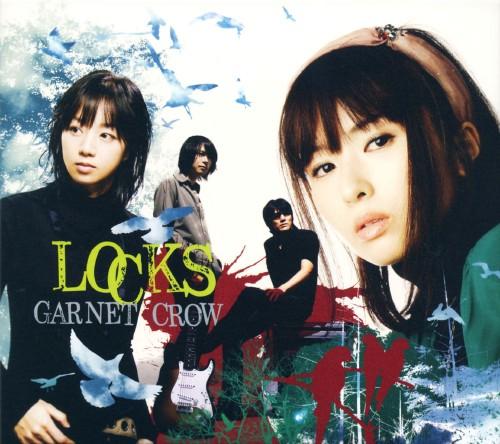 【中古】Locks(初回限定盤A)(DVD付)/GARNET CROW