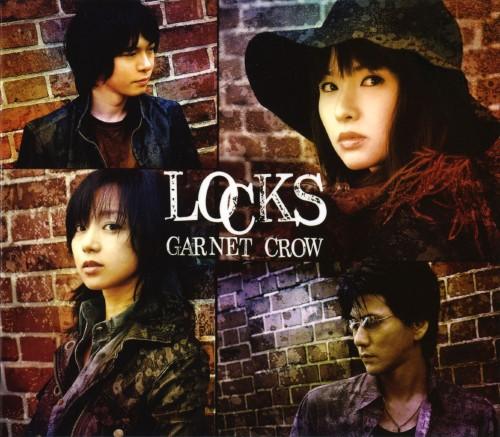 【中古】Locks/GARNET CROW